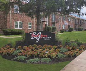 Beech Grove Apartments