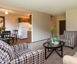 Willoway Apartments