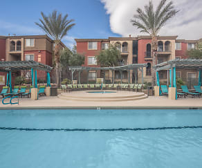 Montecito Pointe Apartments, Las Vegas, NV