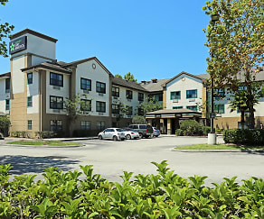 Building, Furnished Studio - Orlando - Maitland - 1760 Pembrook Dr.
