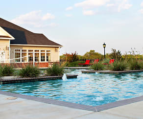 Clear Apartment Swimming Pool, River Ranch