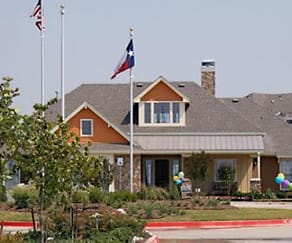 The Wyatt at Presidio Junction, Eagle Mountain, TX