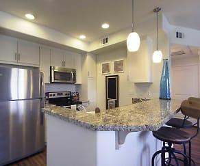 Kitchen, Montecito at Dos Lagos