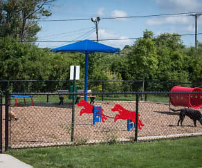Playground, Northgate Apartment Homes