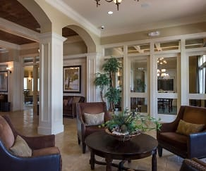 Dining Room, Montage at Cinco Ranch