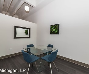 Dining Room, 820 South
