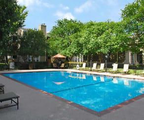 Pool, The Abbey at Eldridge