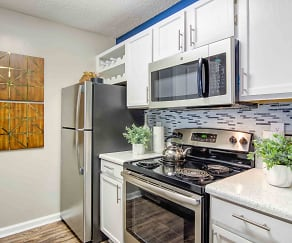 Briarcliff Apartments, Green Hills, North Druid Hills, GA