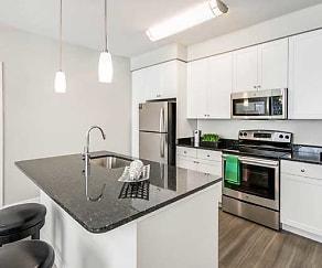 Kitchen, Avalon Laurel
