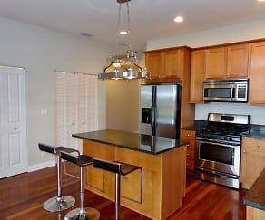 Kitchen, 7544 West Belmont Avenue