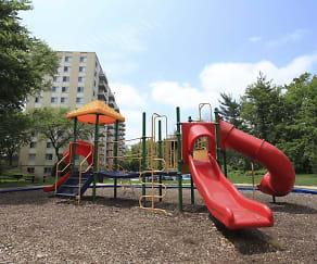 Playground, The Phoenix