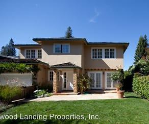 265 Tennyson Avenue, Emerson School, Palo Alto, CA