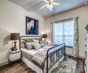 Bedroom, Citadel