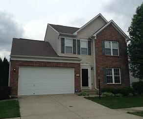 285 Coyote Drive, 45039, OH