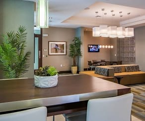 Dining Room, Marquis Coral Springs