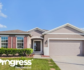 4941 Windbourne Way, Saint Cloud, FL