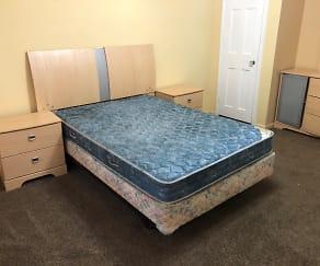 Bedroom, 13833 Cedar rd