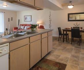 Kitchen, Legacy Springs