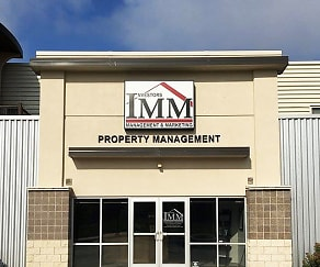 IMM Apartments, Crookston, MN