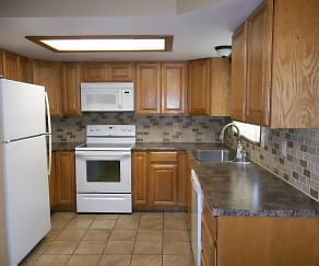Kitchen, 2056 Westbourne Dr.