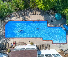 Pool, Remington