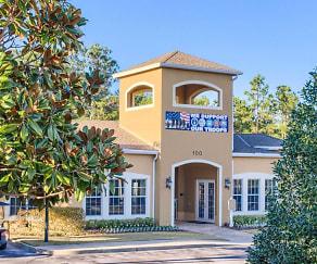 Bel Aire Terrace, Crestview High School, Crestview, FL