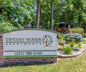 Tiffany Woods Apartment Homes