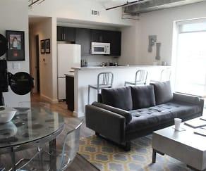 Living Room, 440 On Third