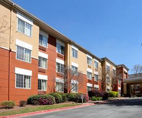 Building, Furnished Studio - Atlanta - Marietta - Powers Ferry Rd.