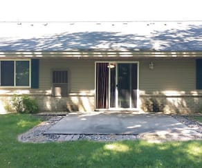 214 Broadway St West #114, Meire Grove, MN