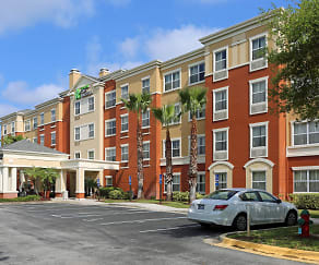 Building, Furnished Studio - Orlando - Convention Center - 6443 Westwood