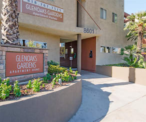 Welcome Home to Glenoaks Gardens, Glen Oaks Gardens