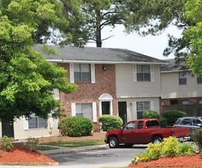 Brandywine Townhomes, Westview Primary School, Goose Creek, SC