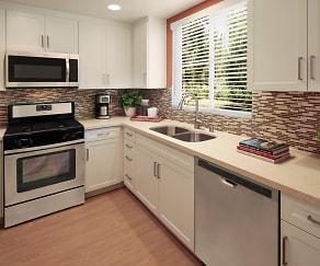 Kitchen, Shadow Oaks