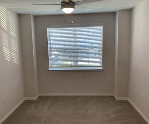 Bedroom, Magnolia Estates