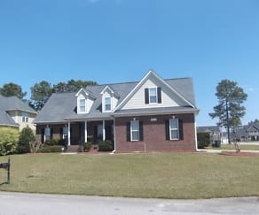 4049 Windy Fields, Hope Mills, NC