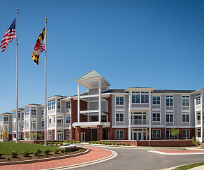 The Apartments of St. Charles, Bennsville, MD