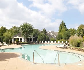 Pool, Aylesbury Farms