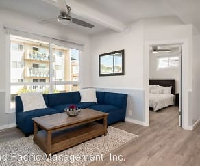 Living Room, 60 15th Street