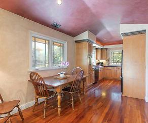 Dining Room, 1310 Summit Drive