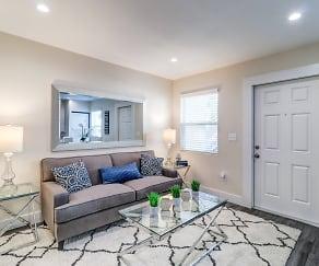 Living Room, Ava at Sodo