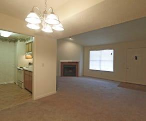 Living Room, Lake D'Ville