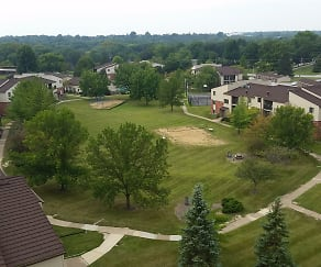 Indian Ridge, Panorama Park, IA