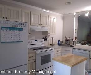 Kitchen, 16 Hillcrest West