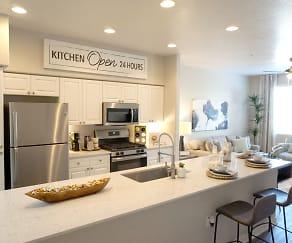 Kitchen, SanTan by Baron