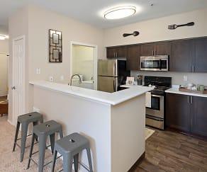 WildReed Apartments, North Stanwood, WA