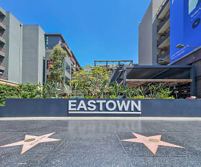 Eastown, Young Hollywood School, Los Angeles, CA
