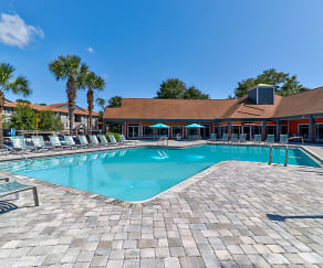 Pool, Lexington Crossing - Per Bed Lease