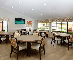 Dining Room, The Orchards