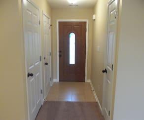 Bathroom, 288 Vaiden Ridge Drive